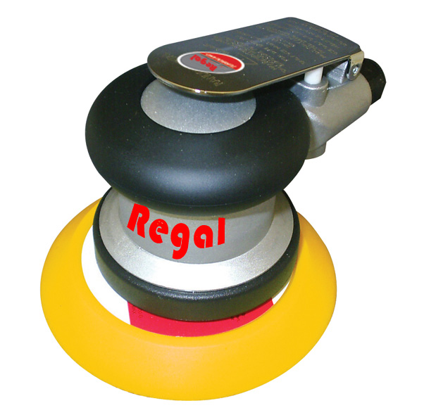 "Regal Orbital Sander 5"" Non-Vac 10,000rpm"