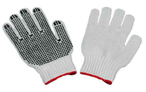 Pokka Dot Gloves