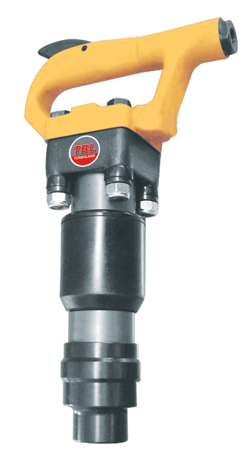 "Regal Pneumatic Chipping Hammer 2"" & 3"""