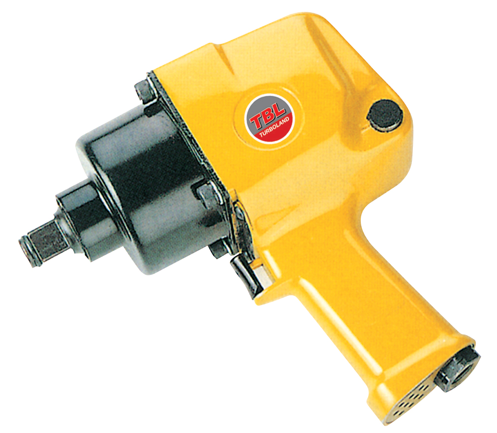 "Regal Impact Wrench 3/4"" (Twin Hammer)"
