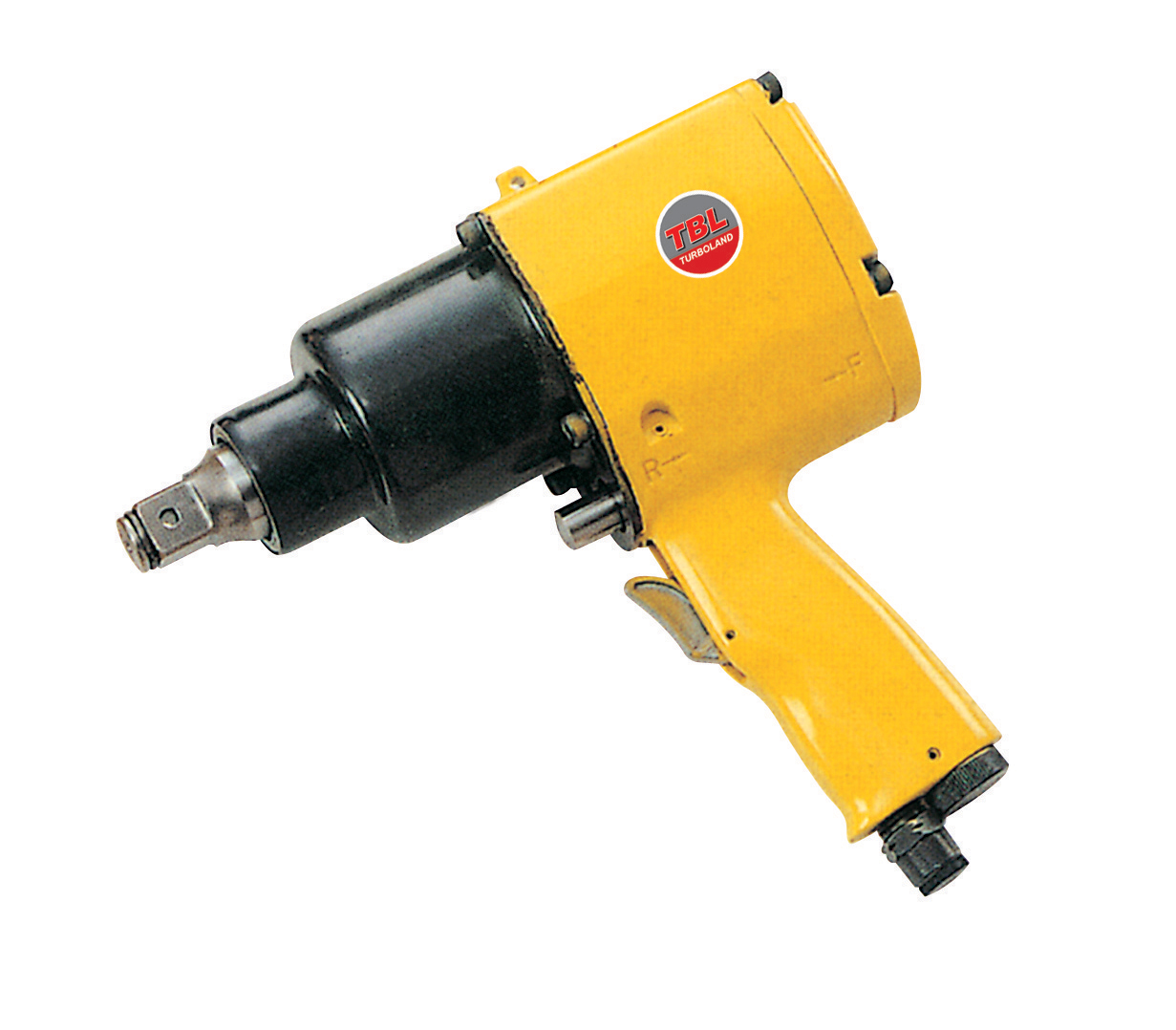 "Regal Impact Wrench 3/4"" (Pin Clutch)"