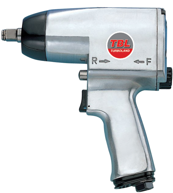 "Regal Impact Wrench 1/4"" (Pin Clutch) Handle Exhaust"