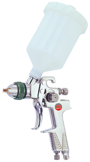 Regal Spray Gun HVLP (Gravity)