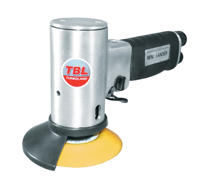"Regal Orbital Sander 3"" Non-Vac 16,000rpm"