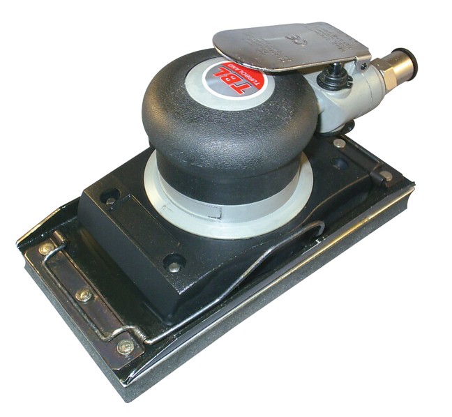 Regal Orbital Sander 185x95mm