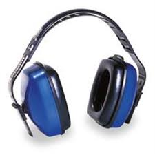 Safety Hearing Protection