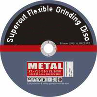 Flexible Grinding Disc (2mm)