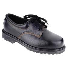 Flexor Low Cut Safety Shoes
