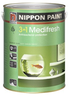 3-in-1 Medifresh
