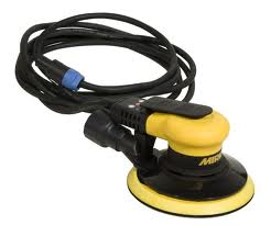 Mirka Electric Orbital Sander
