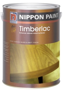 Timberlac Wood Varnish